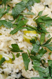 Italian risotto Stock Images