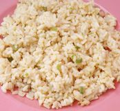 Italian risotto Royalty Free Stock Photography