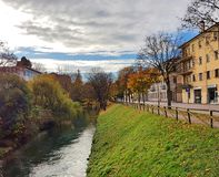 Italian River Stock Photos