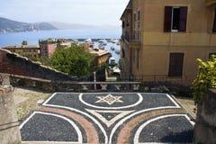 Italian Riviera Stock Images