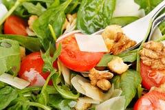 Italian salad Stock Photos