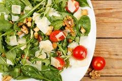 Italian salad Stock Images