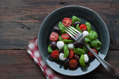 Italian Salad Royalty Free Stock Images