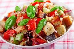 Italian salad Royalty Free Stock Photography