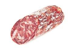 Italian sausage,salami Stock Photos
