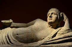 Italian sculpture Stock Photos