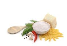 Italian seasoning Stock Photo