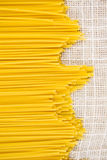 Italian spaghetti Stock Photos