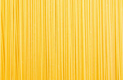 Italian Spaghetti raw food background texture Royalty Free Stock Images