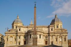 Italian street architecture Stock Photography