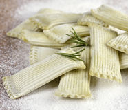 Italian Stuffed Pasta Royalty Free Stock Photography