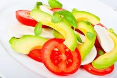 Italian style salad Royalty Free Stock Photography