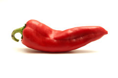 Italian Sweet pepper Stock Photos