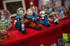 Italian symbols figurines Stock Image