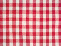 Italian tablecloth Stock Photography