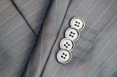 Italian tailored suit royalty free illustration