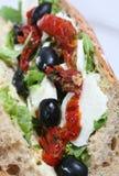 Italian Taste Royalty Free Stock Photos