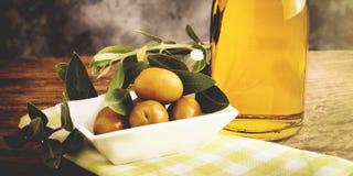 Italian taste Stock Images
