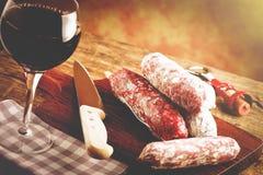 Italian taste Stock Image