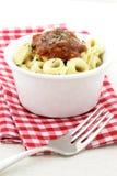 Italian Tortellini Stock Photography