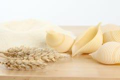 Italian traditional pasta Stock Photo