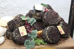 Italian  truffle Stock Photos