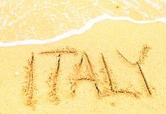 Italian vacation Royalty Free Stock Images