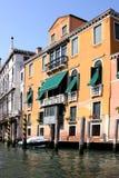 Italian Venice Royalty Free Stock Photography