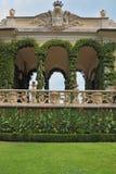 The Italian villa-museum Balbyanello Royalty Free Stock Photos