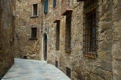Italian Village Stock Images