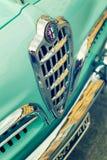 Italian Vintage car Royalty Free Stock Photo