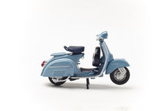 Free Italian Vintage Scooter Stock Images - 24928154