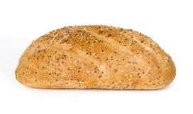 italian whole wheat bread Stock Photography