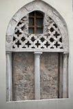 Italian window Stock Image