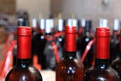 Italian wine Royalty Free Stock Images