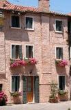 Italian3 tipico Fotografie Stock Libere da Diritti