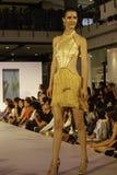 Italiana van Accademia werkt f.fashion samen Stock Foto