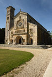 Italianate Church, Wilton, Salisbury, Wiltshire. Stock Photo