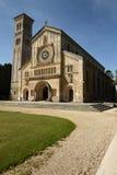 Italianate-Kirche, Wilton, Salisbury, Wiltshire stockfoto