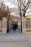 ¼ italiano ŒChina del styleï de Tianjin Fotos de archivo libres de regalías