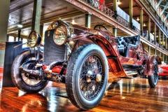 Italiano Lancia Trikappa de los años 20 del vintage Imagen de archivo