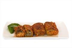 Italians food Royalty Free Stock Image