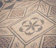 Italica arruina el piso Foto de archivo