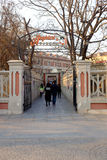 ¼ italien ŒChina de styleï de Tianjin Photos libres de droits