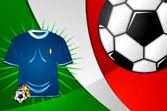 Italien Lizenzfreie Stockfotografie