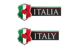 Italien Arkivfoton
