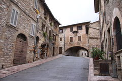 Italien Stockbild
