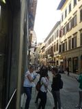Italien 2014 arkivbilder