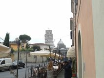 Italien 2014 royaltyfri foto