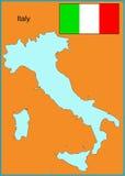 Italien Lizenzfreies Stockfoto